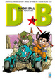 Cover of Dragon Ball Evergreen Edition vol. 11