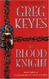 Cover of The Blood Knight