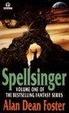 Cover of Spellsinger