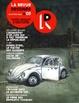 Cover of La revue dessinée, 5