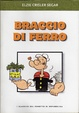 Cover of Braccio di ferro