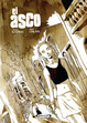 Cover of El asco