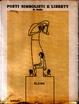 Cover of Poeti simbolisti e liberty in Italia - vol.1
