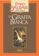 Cover of La giraffa bianca