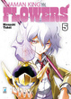 Cover of Shaman King Flowers vol. 5