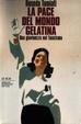 Cover of La Pace del mondo gelatina
