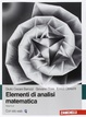 Cover of Elementi di analisi matematica - Vol. 2