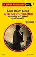 Cover of Sherlock Holmes: il diabolico piano di Moriarty