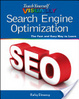 Cover of Teach Yourself VISUALLY Search Engine Optimization (SEO)