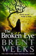 Cover of The Broken Eye