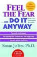 Cover of Feel the Fear . . . and Do It Anyway