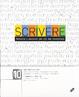 Cover of Scrivere - vol. 10