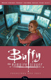 Cover of Buffy the Vampire Slayer: Predators and Prey