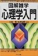 Cover of 心理学入門