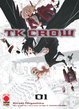 Cover of TK Crow vol. 1