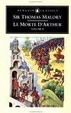 Cover of Le Morte d'Arthur: v. 2