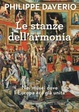 Cover of Le stanze dell'armonia