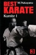 Cover of Best Karate : kumite 1