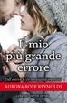 Cover of Il mio più grande errore