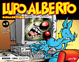 Cover of Lupo Alberto Collection vol. 19