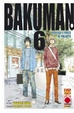 Cover of Bakuman vol. 6