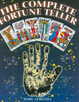 Cover of The Complete Fortune Teller