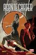 Cover of Agente Carter: Operazione S.I.N.