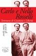 Cover of Carlo e Nello Rosselli