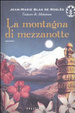 Cover of La montagna di mezzanotte