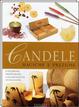 Cover of Candele magiche e preziose