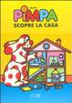 Cover of Pimpa scopre la casa
