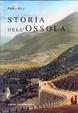 Cover of Storia dell'Ossola