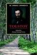 Cover of The Cambridge Companion to Tolstoy