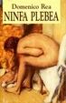 Cover of Ninfa plebea