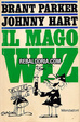 Cover of Il mago Wiz
