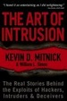Cover of The Art of Intrusion