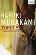Cover of Tokio Blues