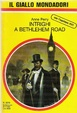 Cover of Intrighi a Bethlehem Road