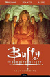 Cover of Buffy the Vampire Slayer Season Eight 8