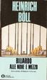 Cover of Biliardo alle nove e mezzo