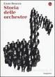 Cover of Storia delle orchestre