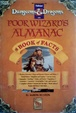 Cover of Poor Wizard's Almanac & Book of Facts