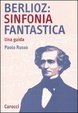 Cover of Berlioz: sinfonia fantastica