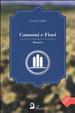 Cover of Cannoni e fiori. Memorie