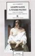 Cover of Giuseppe Mazzini. Il pensiero politico