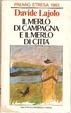 Cover of Il merlo di campagna e il merlo di città