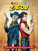 Cover of Color Zagor n. 4