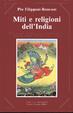 Cover of Miti e religioni dell'India