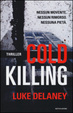 Cover of Cold Killing