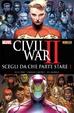 Cover of Civil War II: Scegli da che parte stare #1